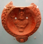 Serapis bowl