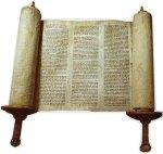 TorahScroll
