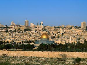 Jerusalem_Israel1